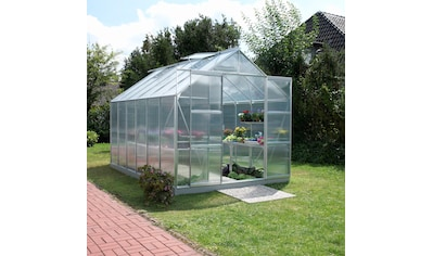 Vitavia Gewächshaus »Uranus 9900«, (Set, mit Bewässerungskit) kaufen