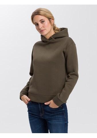 Cross Jeans® Hoodie »65183« kaufen