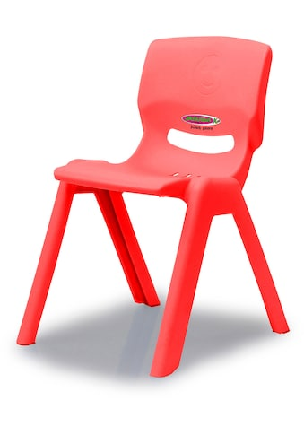 Jamara Stuhl »Smiley, rot« kaufen