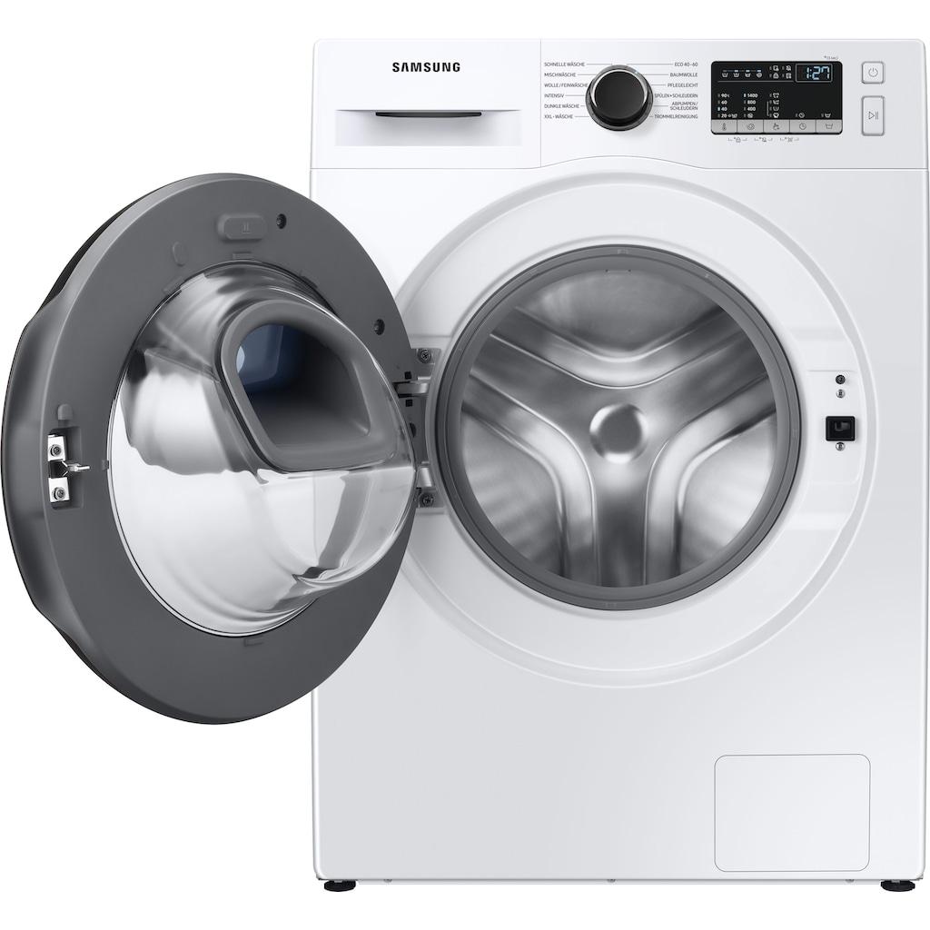 Samsung Waschmaschine WW4500T WW7ET4543AE/EG