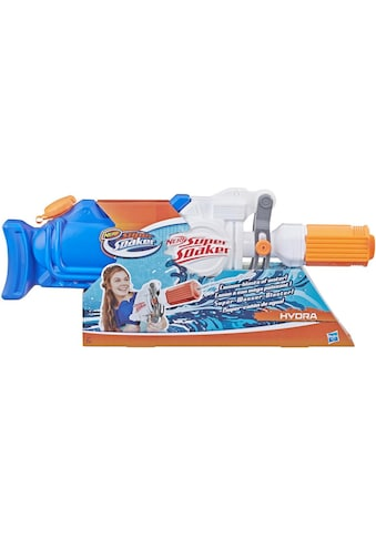 Hasbro Wasserpistole »Nerf Super Soaker Hydra« kaufen
