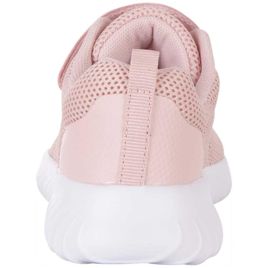 Kappa Sneaker »CES KIDS«, besonders leicht und bequem
