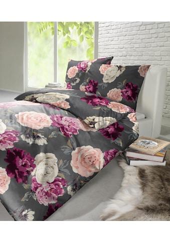Florella Bettwäsche »Marin Rosé, Soft-Renforcé« kaufen