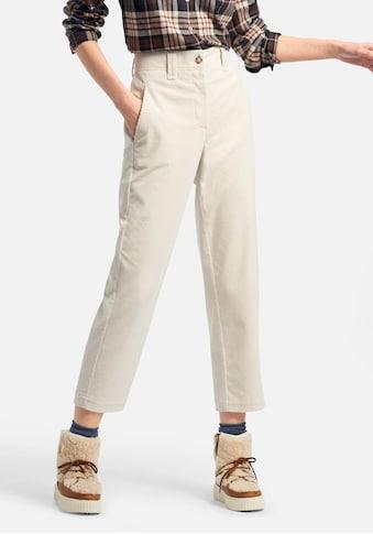 DAY.LIKE 7/8-Hose »mit Taschen«, und weiterem Bein kaufen