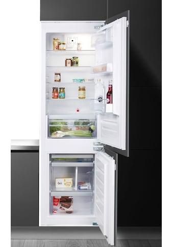 BAUKNECHT Einbaukühlgefrierkombination »KGIL 180F2 P«, Hygiene Plus kaufen