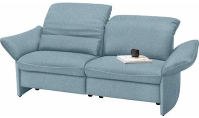 GALLERY M 2-Sitzer »Viviana«, wahlweise mit motorischer Relaxfunktion kaufen
