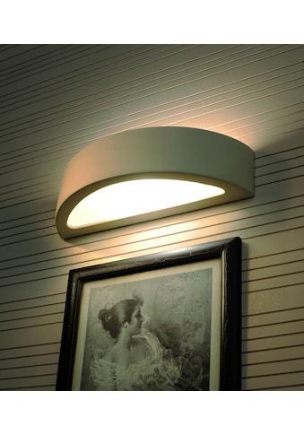 SOLLUX lighting Wandleuchte »Atena«, E27, 1 St. kaufen