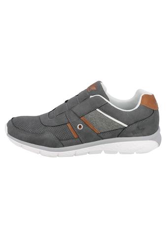 Lico Sneaker »Freizeitschuh Conner Slipper« kaufen