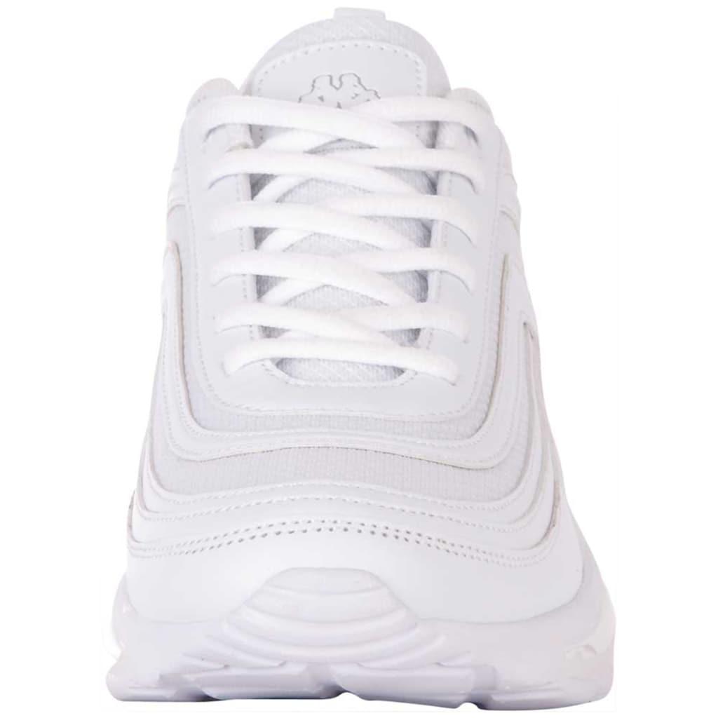 Kappa Sneaker »SQUINCE«, in angesagtem Ugly-Look