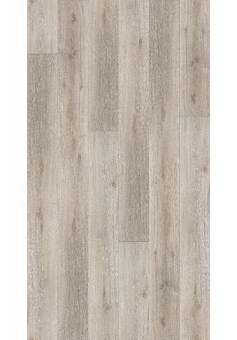 PARADOR Packung: Vinylboden »Basic 30  -  Schlossdiele Eiche grau geweißt«, 2201 x 216 x 8,4 mm, 2,4 m² kaufen