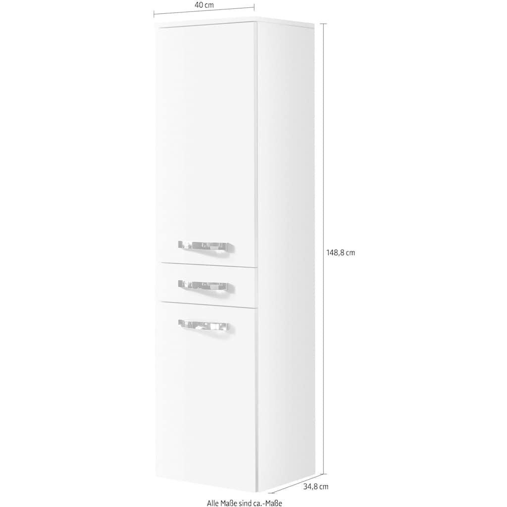 MARLIN Midischrank »3060«, Breite 40 cm