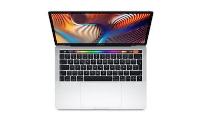 "Apple MacBook Pro Touch Bar »Intel Quad - Core, 33,8 cm (13,3""), 16 GB« kaufen"
