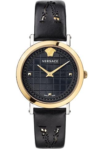 Versace Schweizer Uhr »Medusa Chain, VELV00120« kaufen