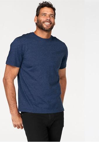 Man's World T-Shirt, aus Baumwollmischung kaufen