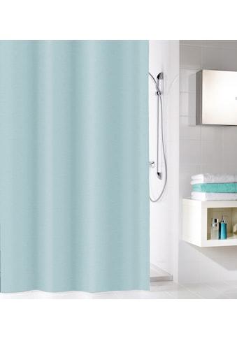 Kleine Wolke Duschvorhang »Sparkle«, Breite 180 cm, Höhe 200 cm kaufen