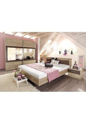 rauch BLUE Schlafzimmer-Set »Venlo«, (Set, 4 St.) kaufen