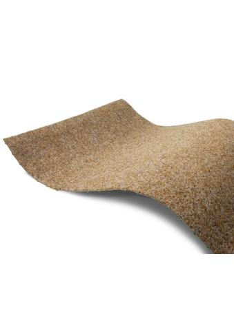 Primaflor-Ideen in Textil Kunstrasen »GREEN«, rechteckig, 7,5 mm Höhe, Rasenteppich, beige, mit Noppen, strapazierfähig, witterungsbeständig, In- und Outdoor geeignet kaufen