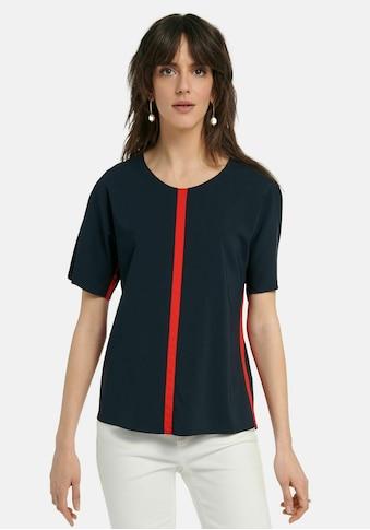 DAY.LIKE Kurzarmbluse »Blusen-Shirt zum Schlupfen« kaufen