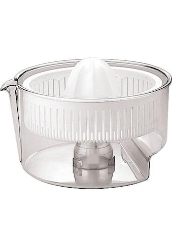 BOSCH Zitruspressenaufsatz MUZ6ZP1, Zubehör für Bosch Küchenmaschinen MUM6 kaufen
