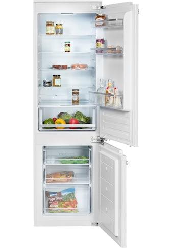 Amica Einbaukühlgefrierkombination »EKGCX 387 901« kaufen