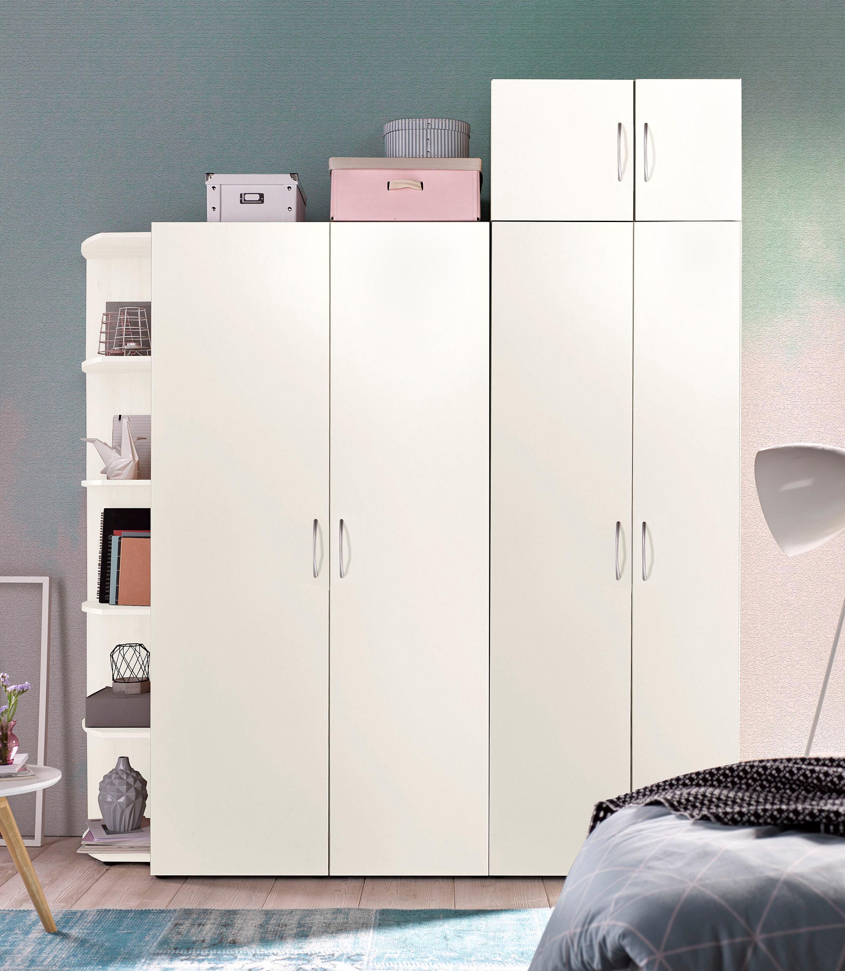 schrank tiefe 80 cm preisvergleich die besten angebote online kaufen. Black Bedroom Furniture Sets. Home Design Ideas