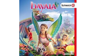 Musik-CD »bayala-Das Hörspiel zum Kinofilm / Various« kaufen