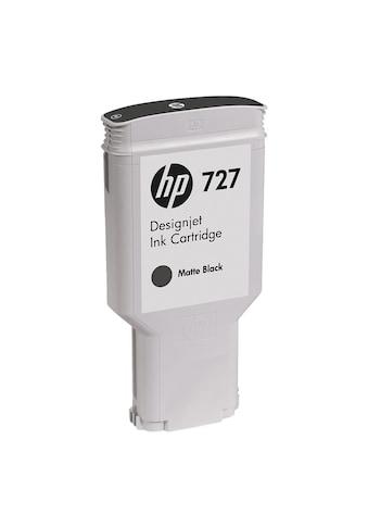 HP Tintenpatrone Designjet HP 727 kaufen