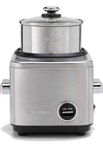 Cuisinart Reiskocher »CRC800E« kaufen