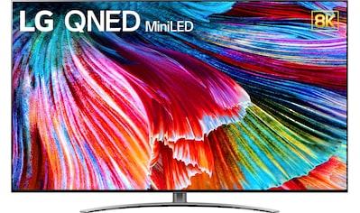 "LG QLED Mini LED-Fernseher »75QNED999PB«, 189 cm/75 "", 8K, Smart-TV, (bis zu... kaufen"