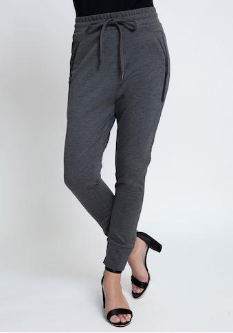 Zhrill Jogger Pants »FABIA«, mit strukturiertem Griff kaufen