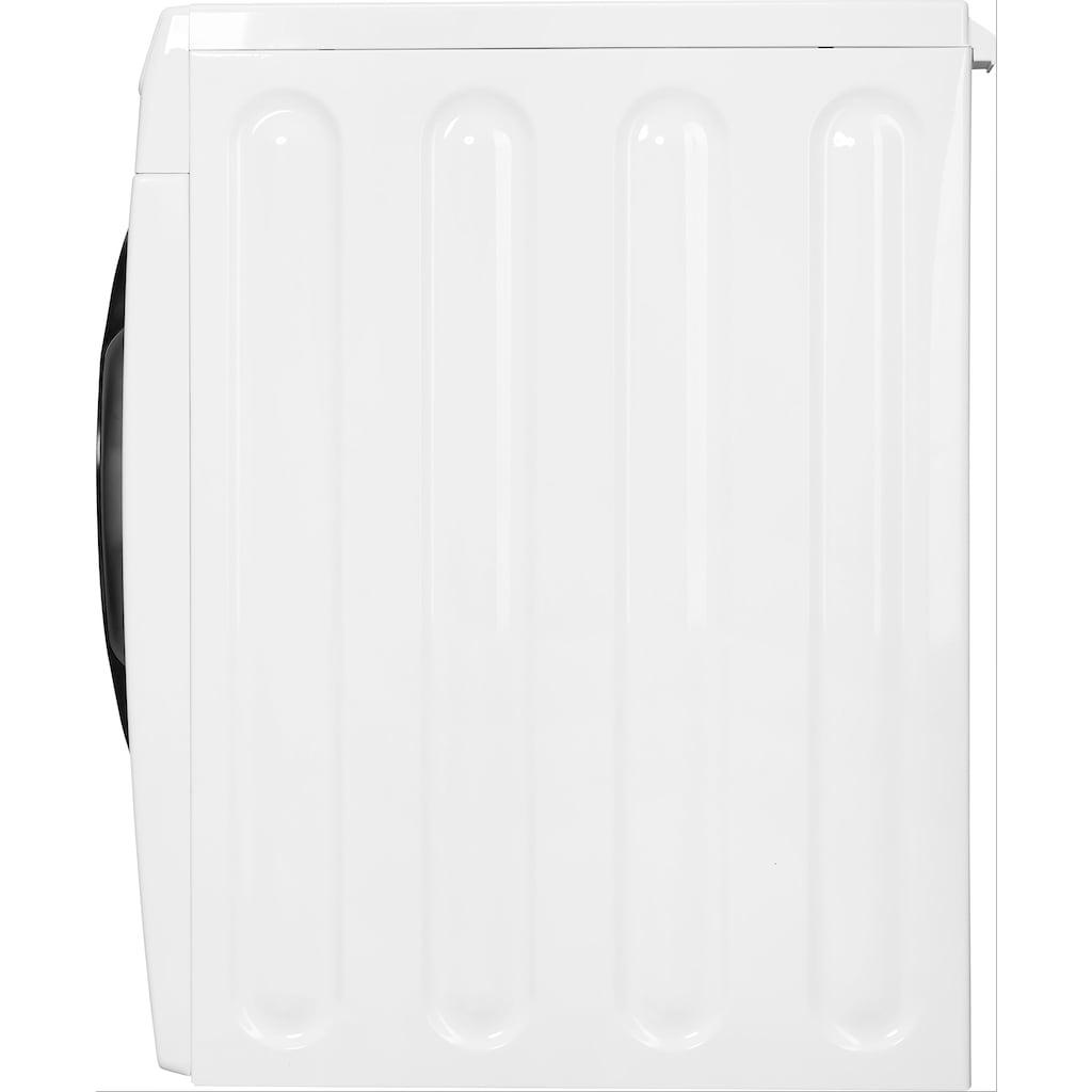 Samsung Waschtrockner »WD90T534ABW/S2«