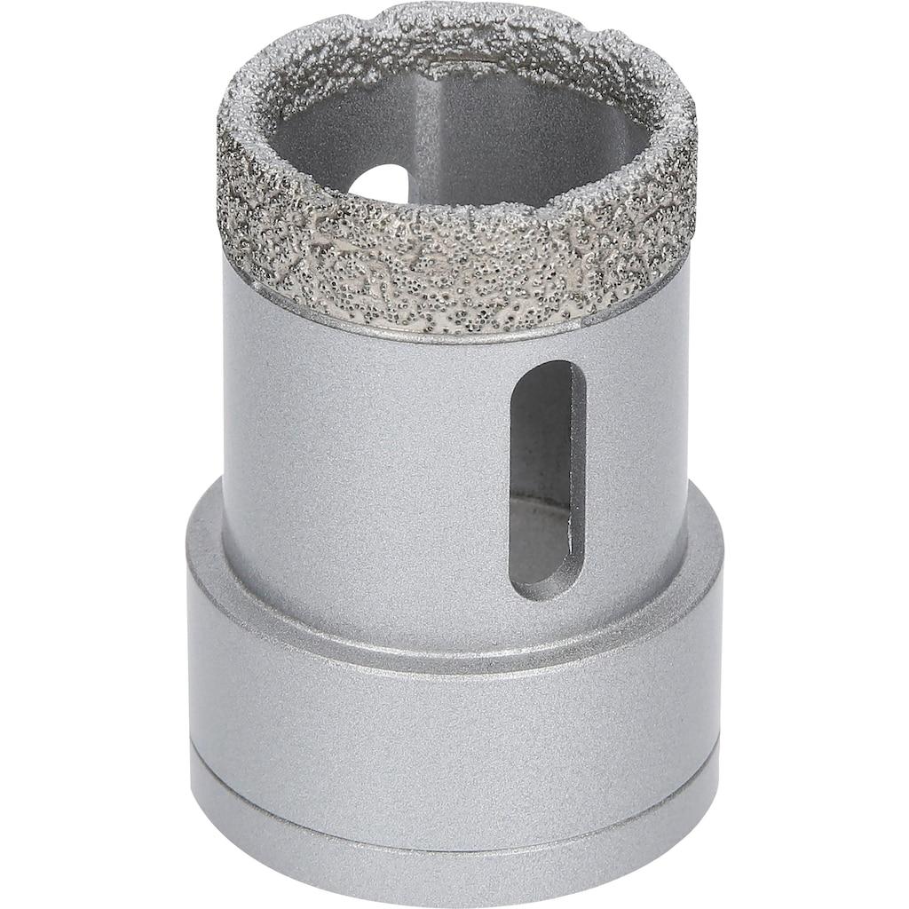 Bosch Professional Diamanttrockenbohrer »X-LOCK Best for Ceramic Dry Speed«, 35 x 35 mm
