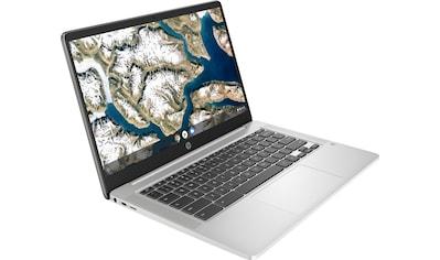"Chromebook »14a-na0220ng«, (35,6 cm/14 "" Intel Celeron UHD Graphics 600\r\n) kaufen"