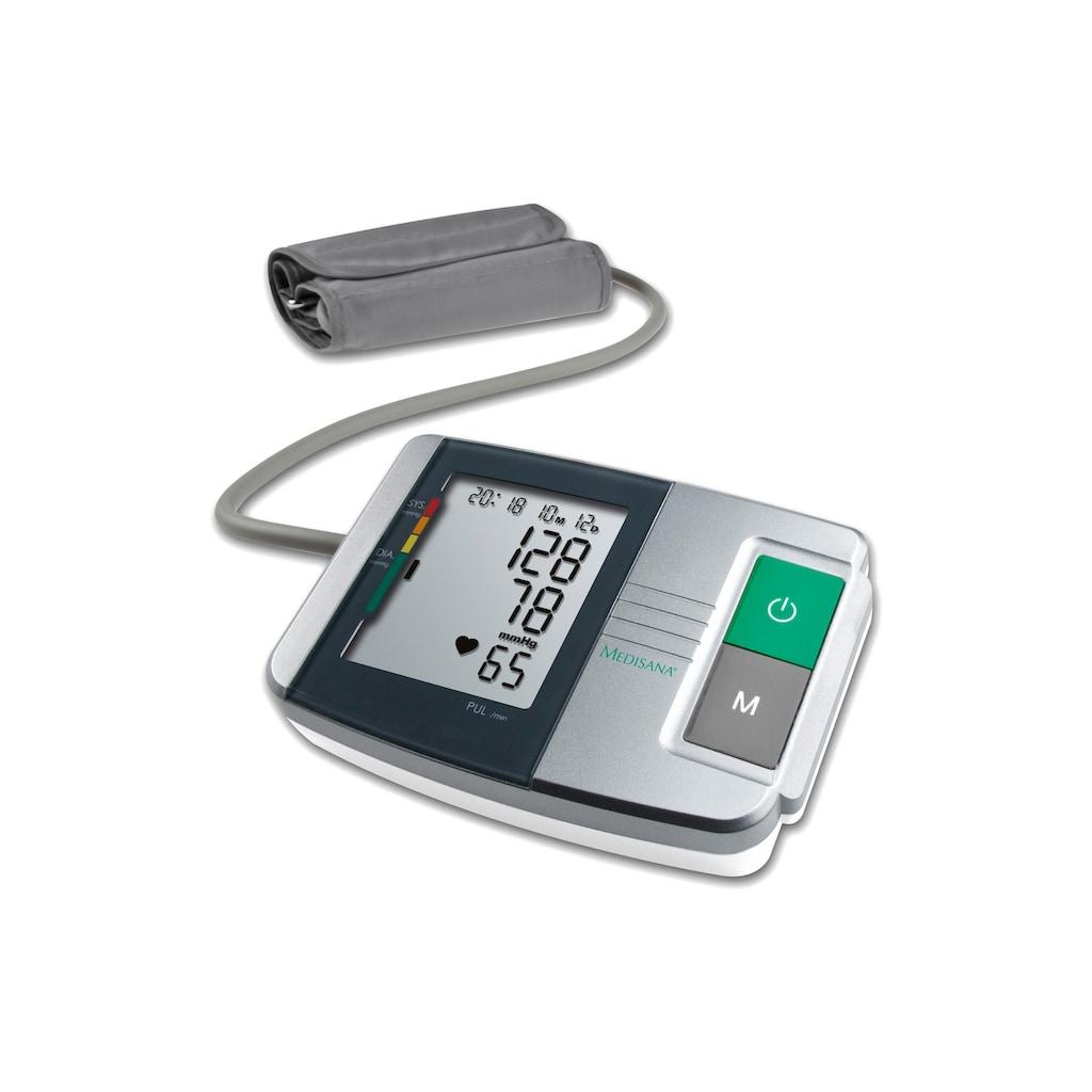 Medisana Oberarm-Blutdruckmessgerät »MTS 51152«, Ampel - Farbskala