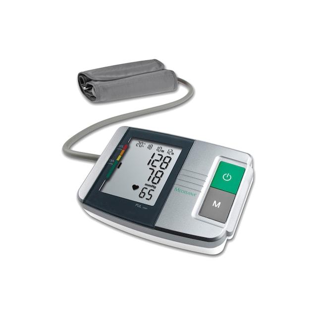 Medisana Oberarm-Blutdruckmessgerät MTS 51152