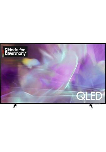 "Samsung QLED-Fernseher »GQ85Q60AAU«, 214 cm/85 "", 4K Ultra HD, Smart-TV kaufen"