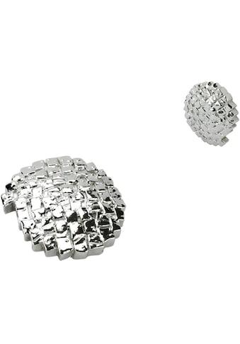 Liedeco Dekomagnet »Steinoptik«, für metallische Flächen kaufen