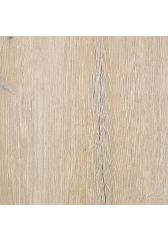 BODENMEISTER Packung: Laminat »Dielenoptik Eiche hell«, Landhausdiele 217 x 24 cm, Stärke: 8 mm kaufen