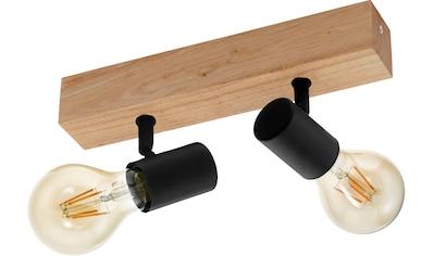 EGLO Deckenspot »TOWNSHEND 3«, E27, Deckenlampe kaufen