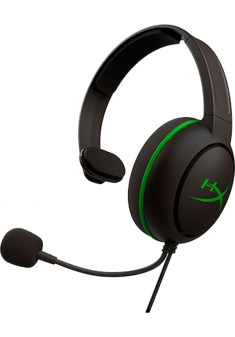 HyperX Gaming-Headset »CloudX Chat Headset (Xbox Licensed)« kaufen