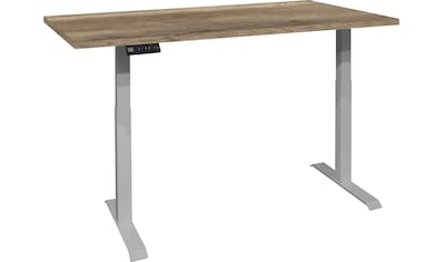 Schreibtisch »Big System Office«, Breite 180 cm, elektrisch höhenverstellbar kaufen