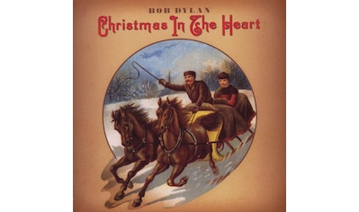 Musik-CD »Christmas In The Heart / Dylan,Bob« kaufen