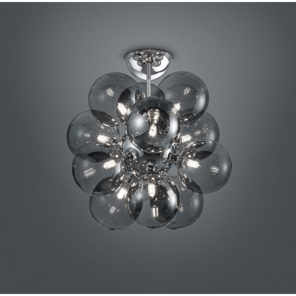 TRIO Leuchten Deckenleuchte »ALICIA«, G9, 1 St., Warmweiß, Deckenlampe