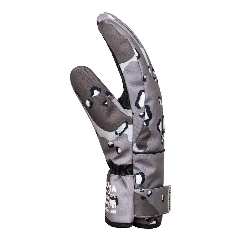 DC Shoes Snowboardhandschuhe »Franchise«