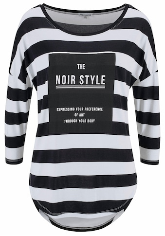 Aniston CASUAL 3/4 - Arm - Shirt kaufen