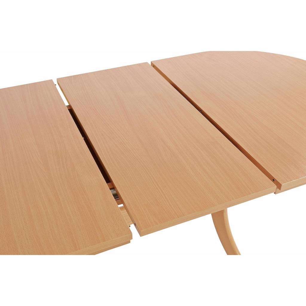 Esstisch »Laguna«, Breite 135 cm