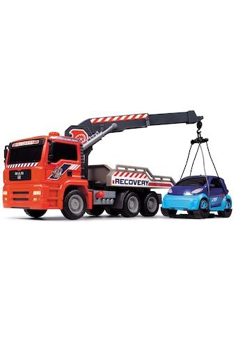 """Dickie Toys Spielzeug - Auto """"Air Pump Crane Truck"""" kaufen"""