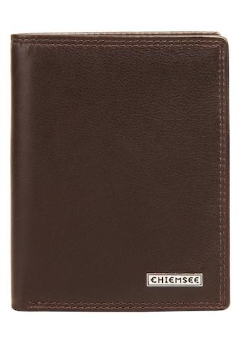 Chiemsee Geldbörse, Fotofach kaufen