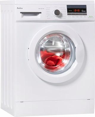 amica waschmaschine wa 14671 w bequem online bestellen. Black Bedroom Furniture Sets. Home Design Ideas