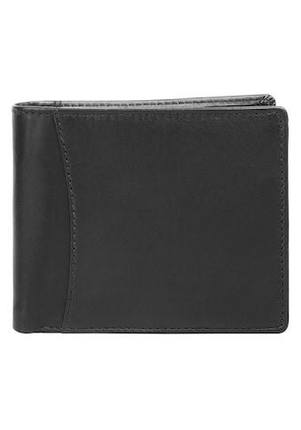 BODENSCHATZ Geldbörse »NAPOLI«, Kreditkartenfächer kaufen